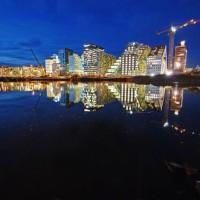 Oslo – en barnevennlig by